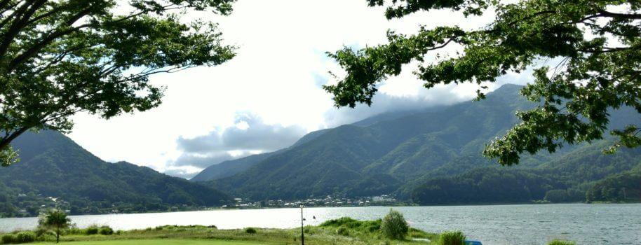 静岡・山梨の魅力を満喫! 富士山一周ドライブの見どころ(③西湖・河口湖・富士吉田編)