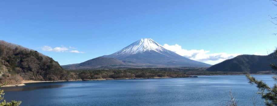 静岡・山梨の魅力を満喫! 富士山一周ドライブの見どころ(②本栖湖・青木ヶ原樹海・鳴沢村編)