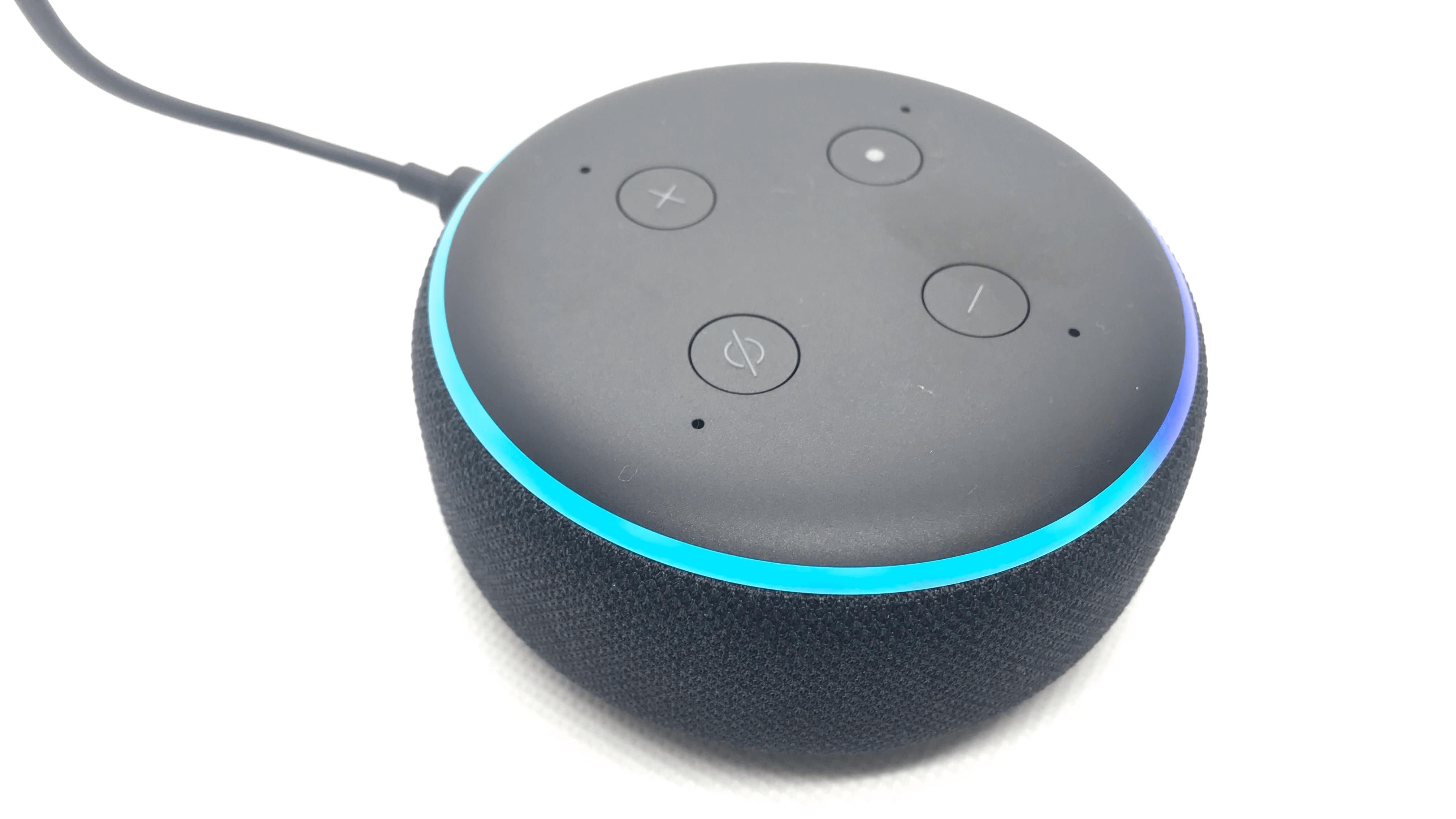 音声での家電操作ばかりじゃない。Amazon Alexa (アレクサ)のスマートスピーカーを導入する理由と選ぶポイント。