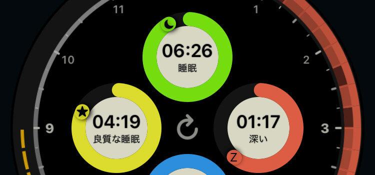 Apple Watchと睡眠計測アプリ『AutoSleep』の組み合わせが捗るからおすすめという話。バッテリー消費と充電のタイミングも。