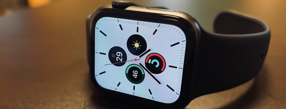 Apple Watchを仕事中だけ消音モード(サイレントモード/マナーモード)にする設定方法
