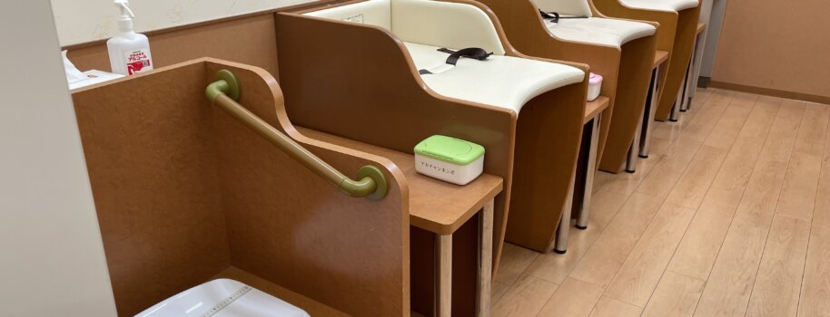 浜松市内の使いやすい授乳室・おむつ交換台! 気兼ねなく使いやすいのはどこ?
